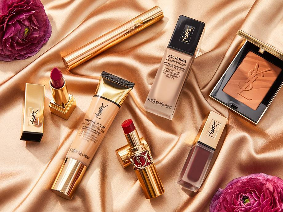 The Best Ysl Beauty And Makeup Products