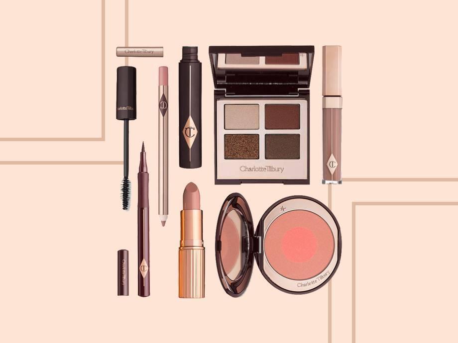 Best Makeup Starter Kits For Aspiring