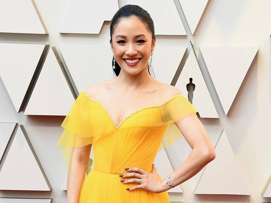 3 Red Carpet Celebrity Nail Looks (Including Constance Wu's!) to Try for Under $15