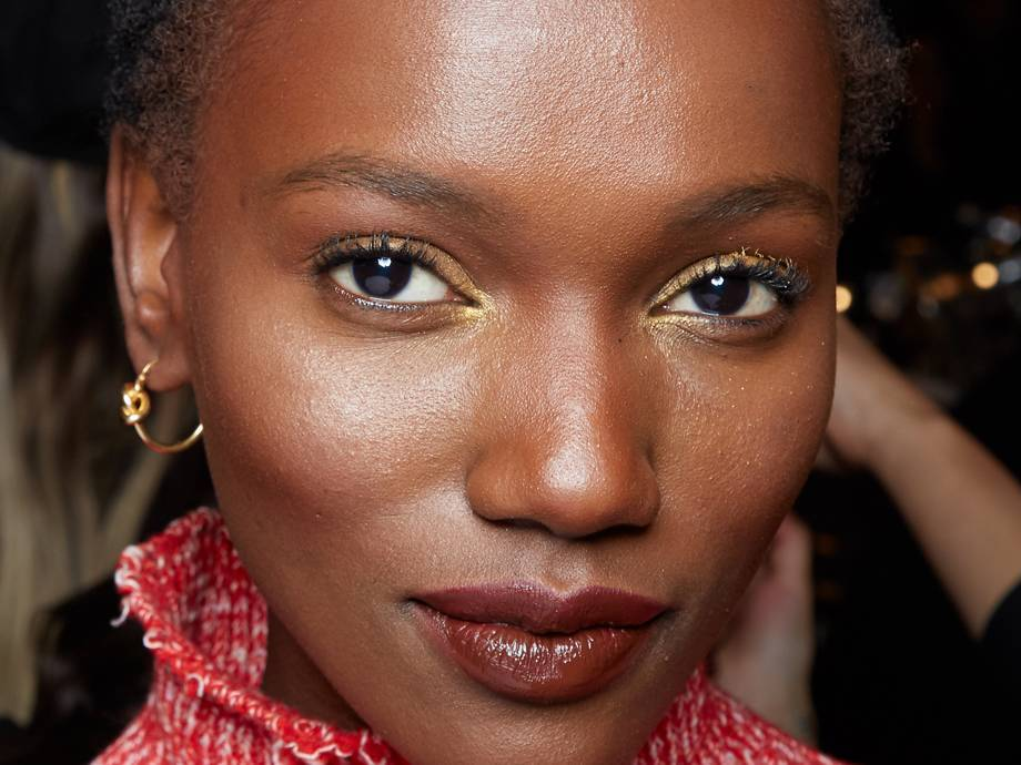The Best Brown Lipstick for Your Skin Tone