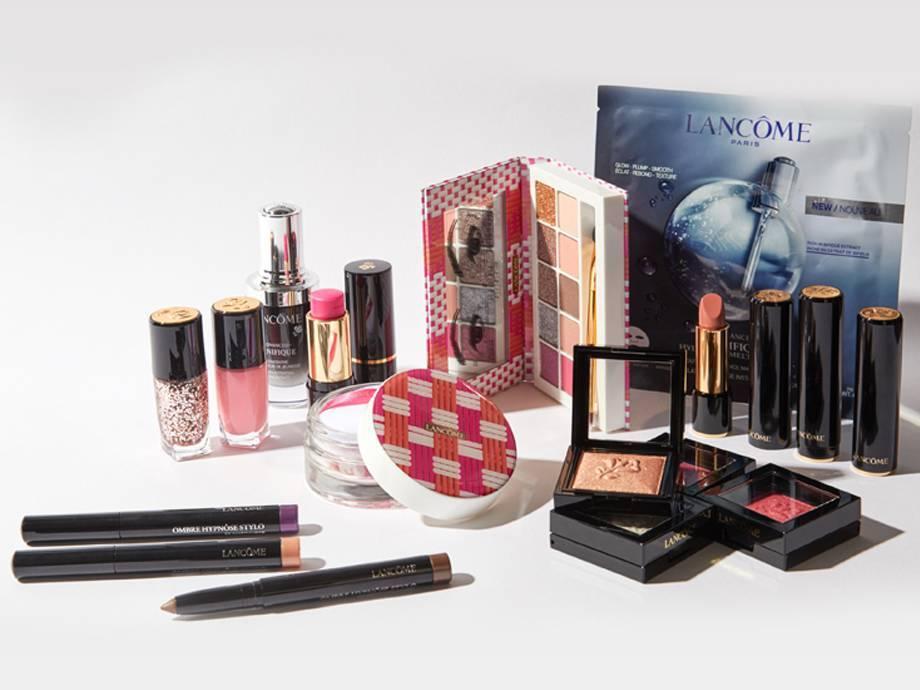 Lancôme Prom Makeup Giveaway Com