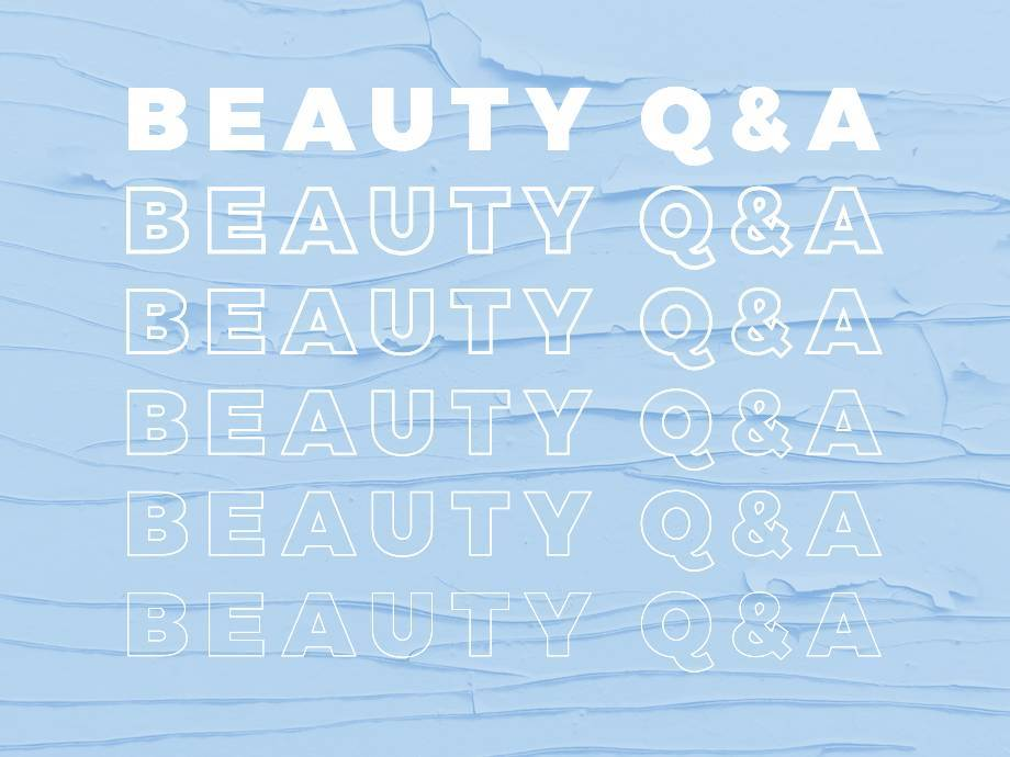 Beauty Q&A: How Do I Apply Makeup Over Dry Skin?
