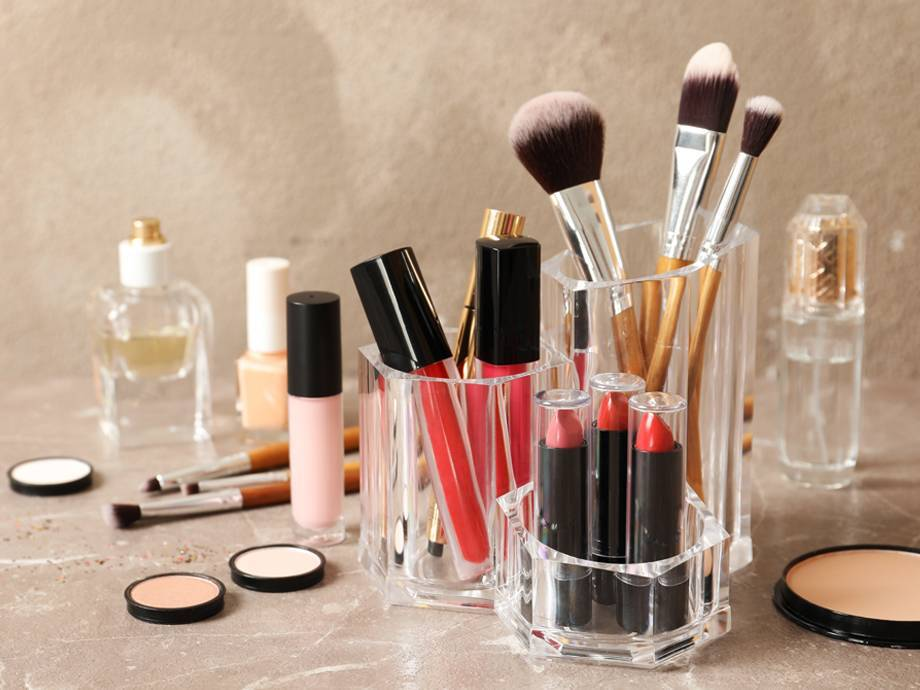 How to Donate Beauty Products to Women's Shelters