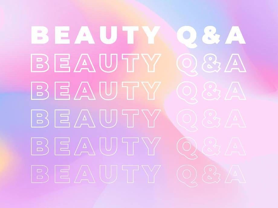 Beauty Q&A: Should I Be Using a Glass Nail File?