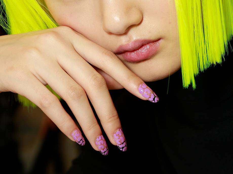 35+ Cute Gel Manicure Designs That You Want To Copy