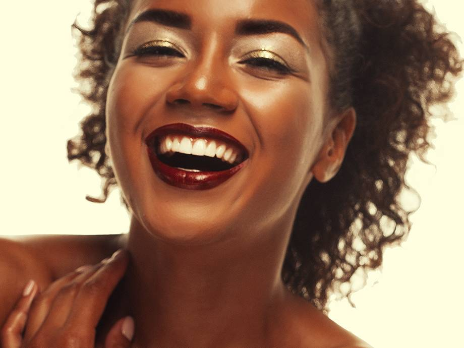 How to Wear Brown Lipstick All Year