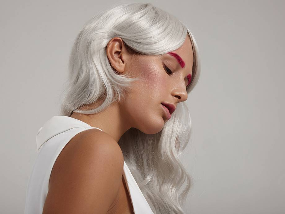 7 Silver Hair Dye Ideas to Bring to Your Colorist
