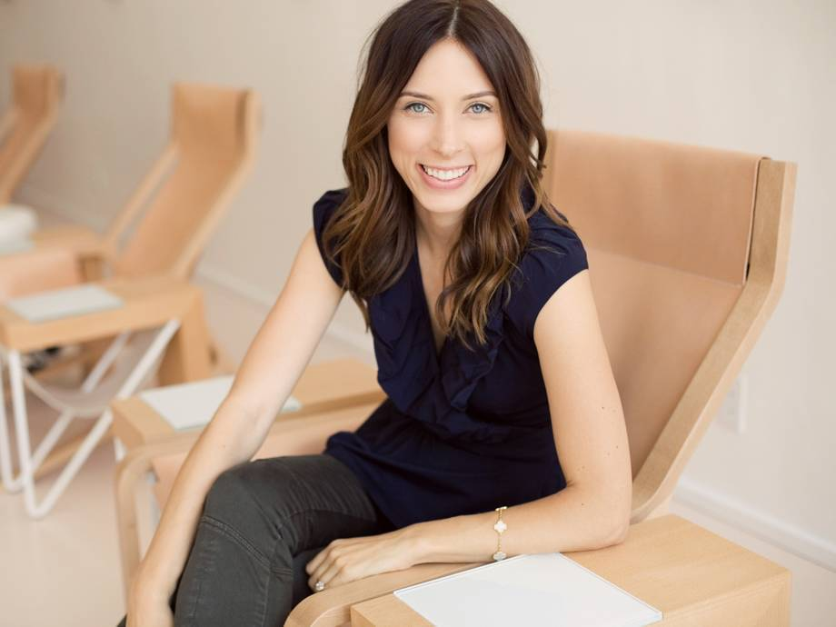 Meet the Olive & June Founder Changing the At-Home Mani Game