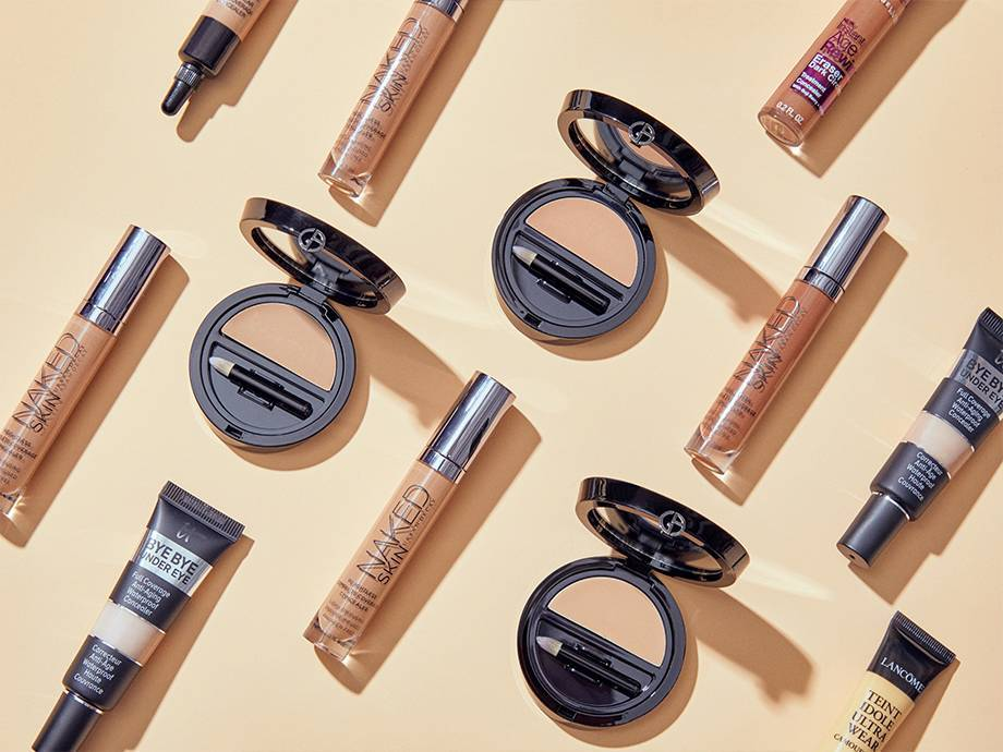 The Best Concealers for Every Budget