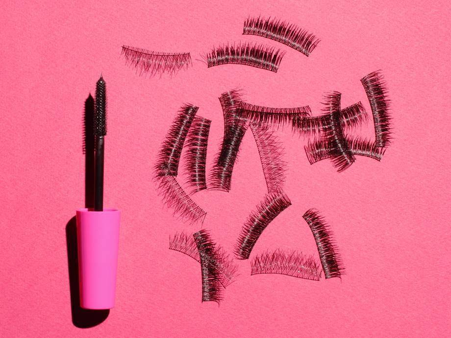 6 Best Drugstore False Lashes to Stock Up On