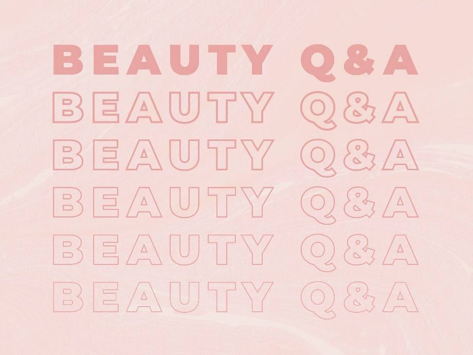 Beauty Q&A: Can You Use Hairspray as Setting Spray?