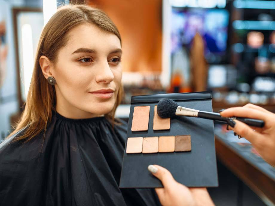 Nordstrom Wants to Give You a Free Beauty Consultation