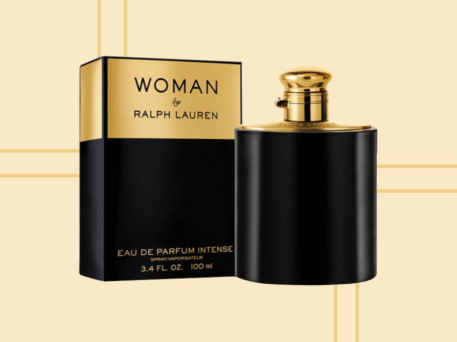 Calling All Badass Babes: Ralph Lauren Women Intense Eau de Parfum Is the New Fragrance for You