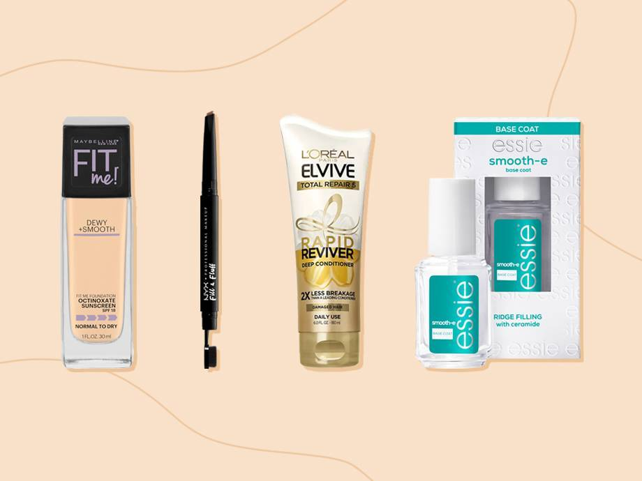 Upgrade Your Beauty Basics for Spring