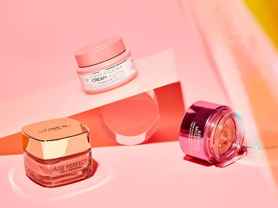 The Obsession With Rosé Creams — And Why You Need One in Your Stash