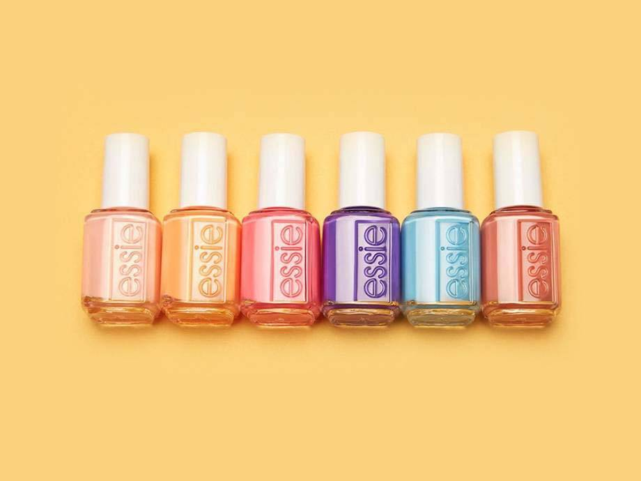 Essie's Summer 2019 Collection is Here — Check Out All 6 Bright, Neon Hues