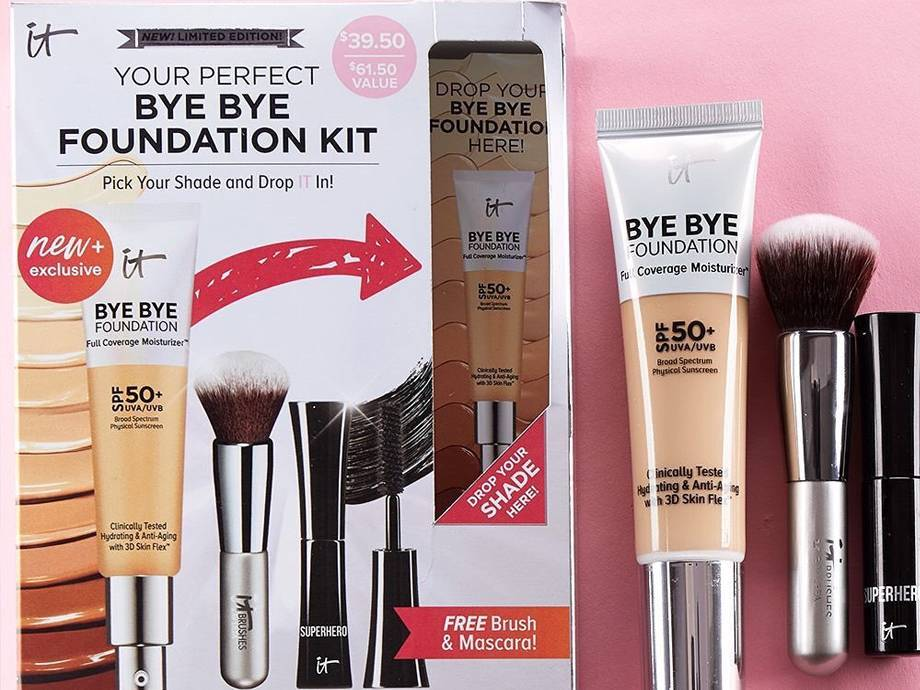 This IT Cosmetics Deal at Ulta Beauty  Is Too Good to Pass Up — Trust Us