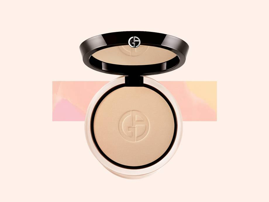 Why We're Obsessed With Powder Foundation