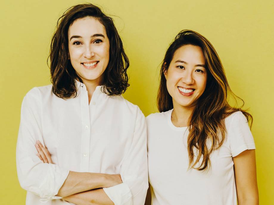 WCW: We're So Inspired by Lillian Tung and Laura Schubert, Co-Founders of Fur — Here's Why