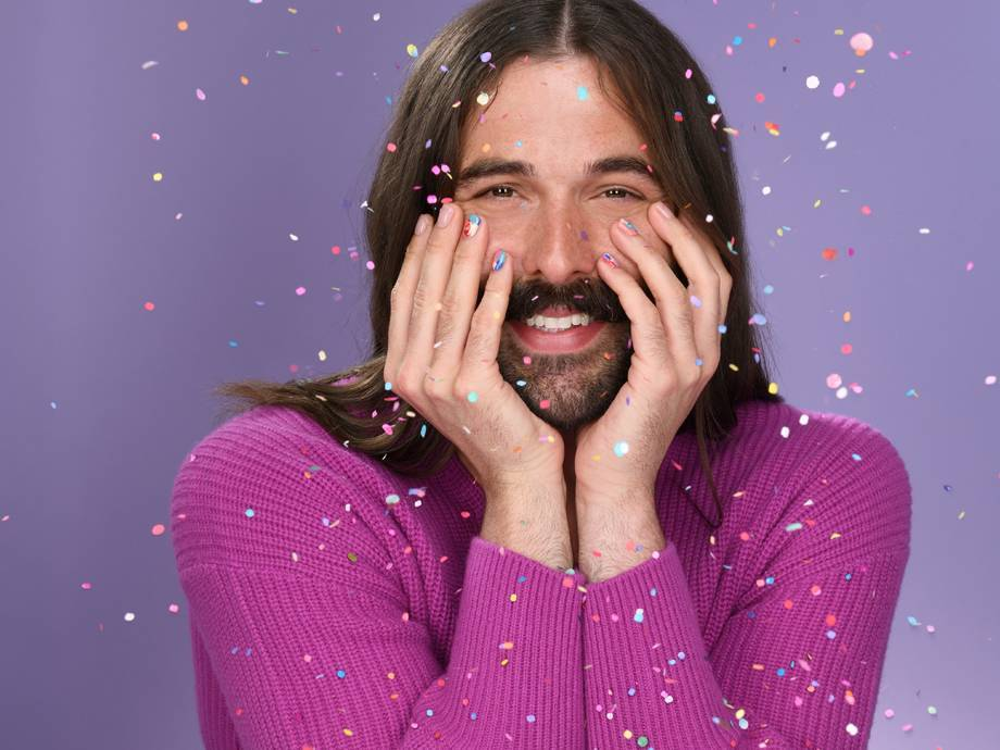 Essie Is Showing Their PRIDE by Partnering With Queer Eye Star Jonathan Van Ness