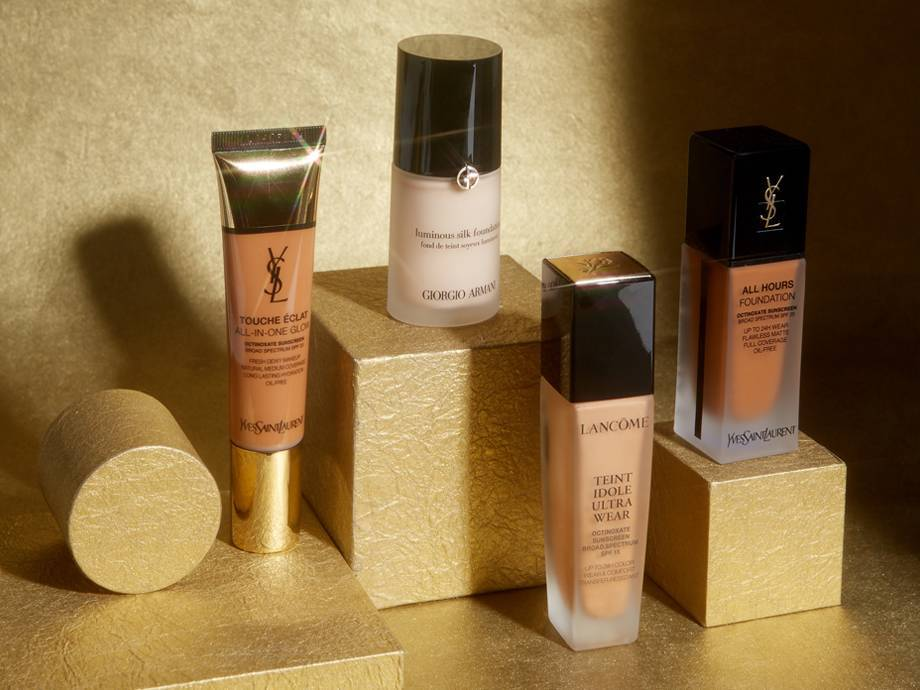 Luxury Foundations Worth The