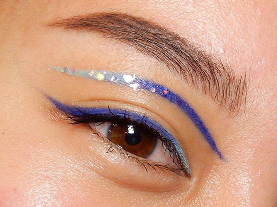 6 Pride-Worthy Makeup Looks That Go Beyond Rainbows