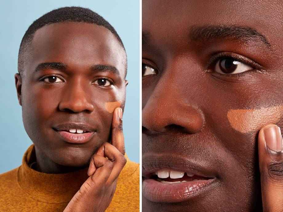 5 Concealer Tips Men Will Wish They Had Known Sooner