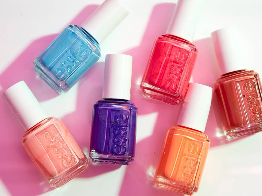 5 Neon Nail Polishes to Take Your Summer Mani to the Next Level