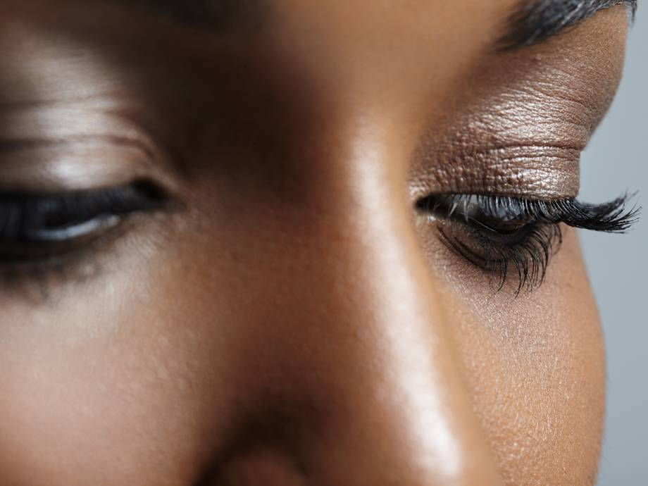 Why Your Eyelashes May Be Falling Out — And What to Do About It