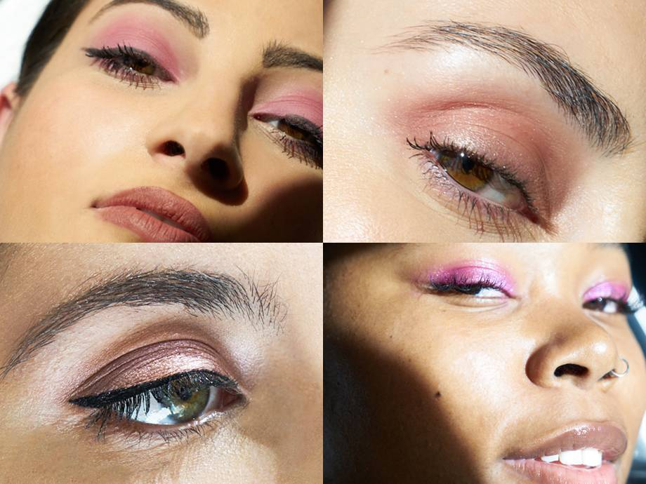 Yes, You Can Wear Pink Eyeshadow — No Matter Your Skin Tone