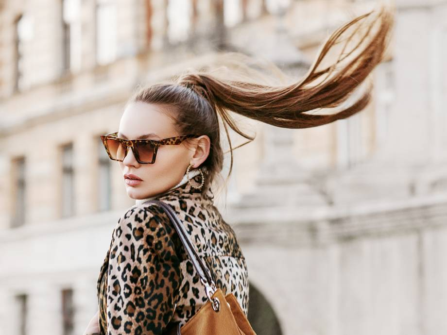 Ponytail Hair Extensions Are the Answer to Your Summer Hair Woes