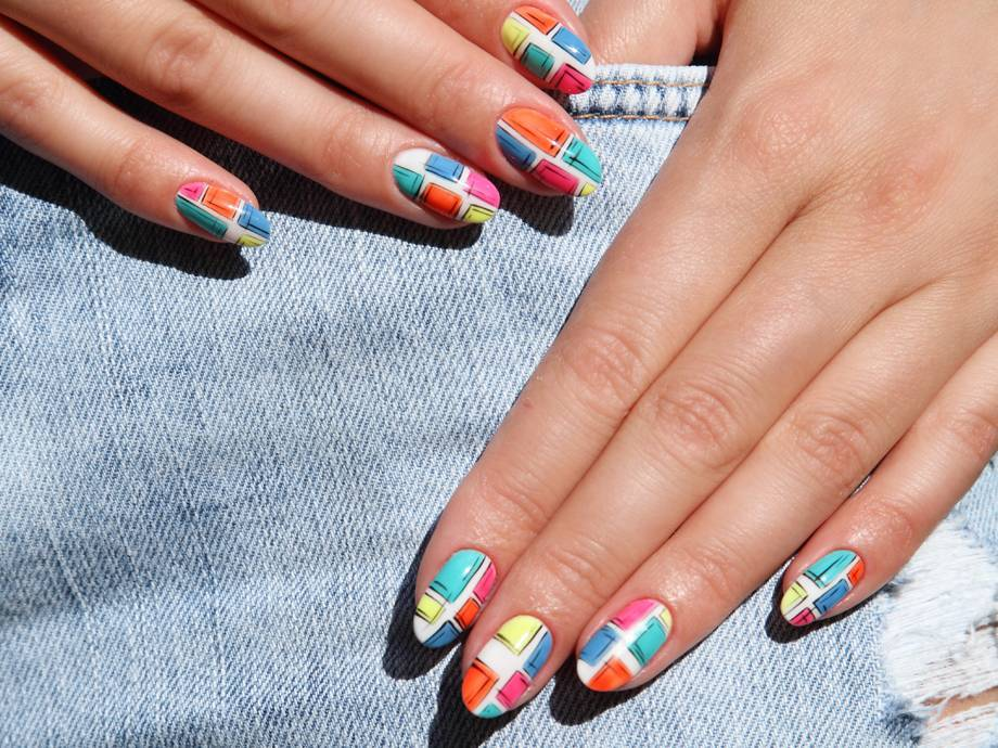 Show Your Pride All Month Long With One Of These 13 Awesome Mani Looks