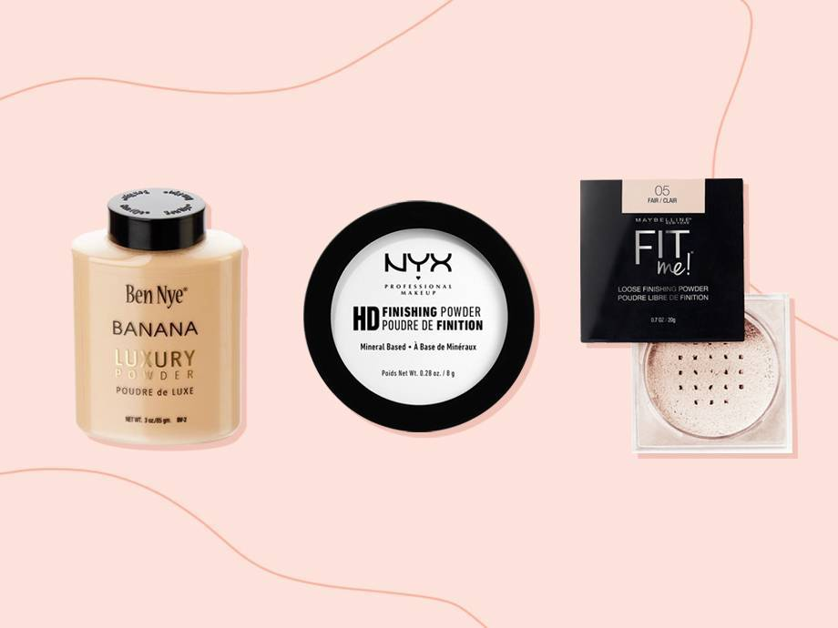 The Best Under-Eye Brightening Powders for Your Skin Tone