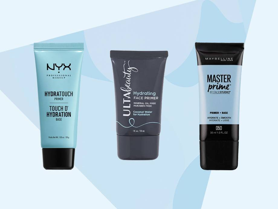 5 Affordable Makeup Primers With Hyaluronic Acid