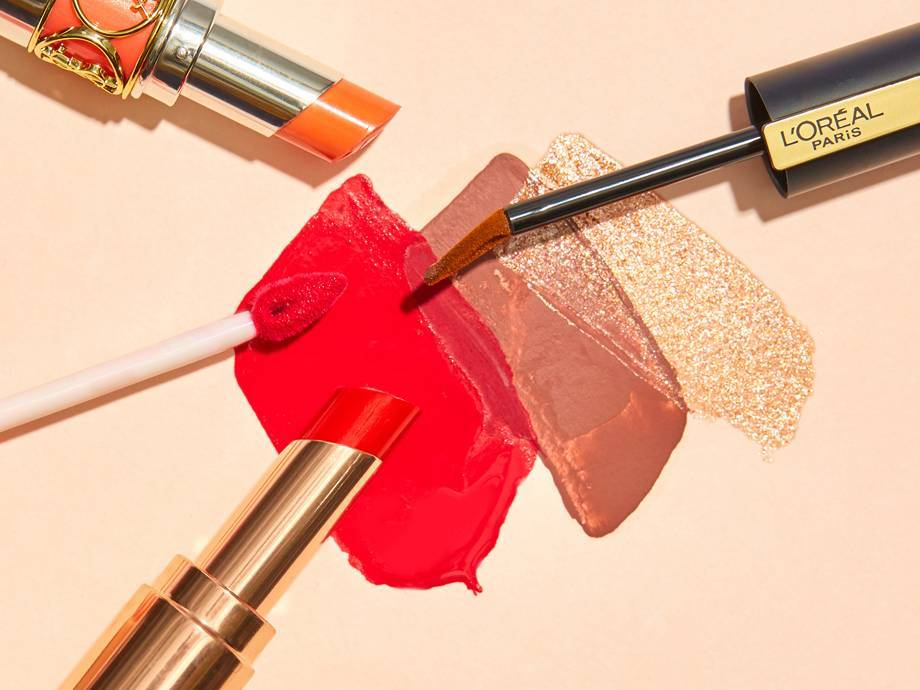 6 Lip Colors We're Obsessed With for Summer
