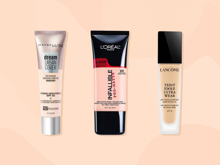 7 Best Foundations For Summer Makeup