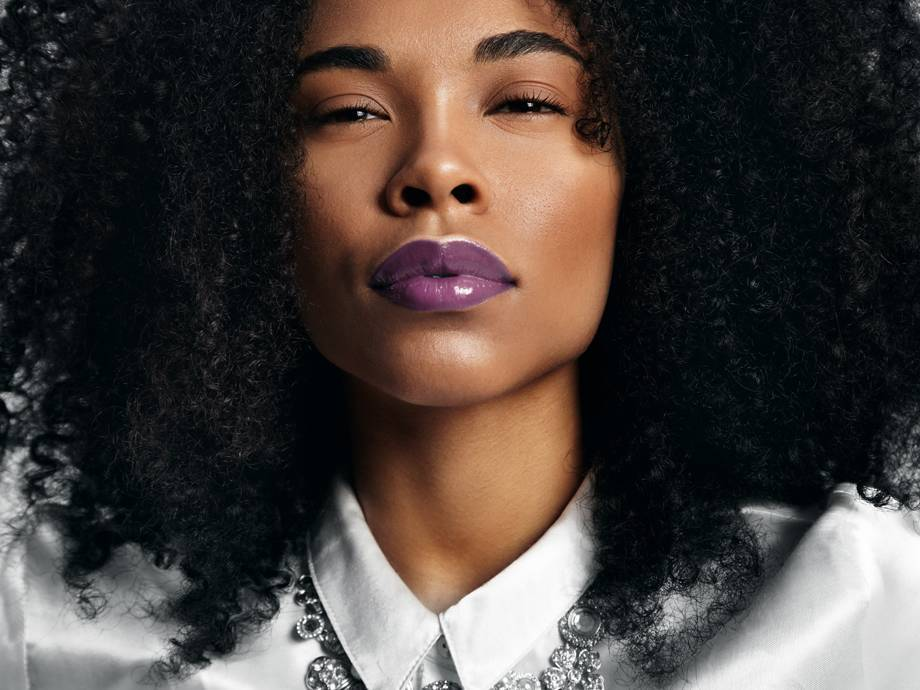 Why Purple Lipstick Deserves a Spot in Your Stash