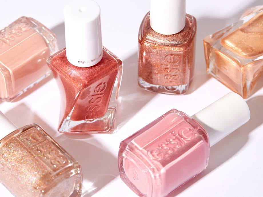 Essie Just Launched Not One, But Three New Nail Polish Collections — Here Are All the Details