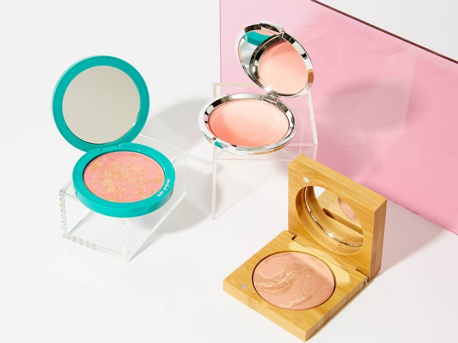 5 Glowy Blushes So Good, You Can Skip the Highlighter