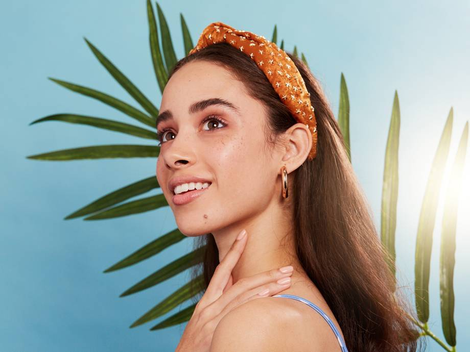 Beach-Ready Hair Accessories You'll Actually Want to Wear