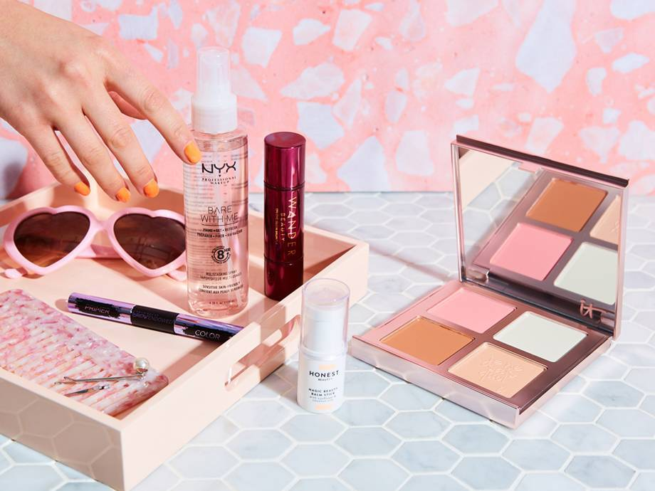 6 Multipurpose Makeup Products That Make Packing Lightly a Piece of Cake