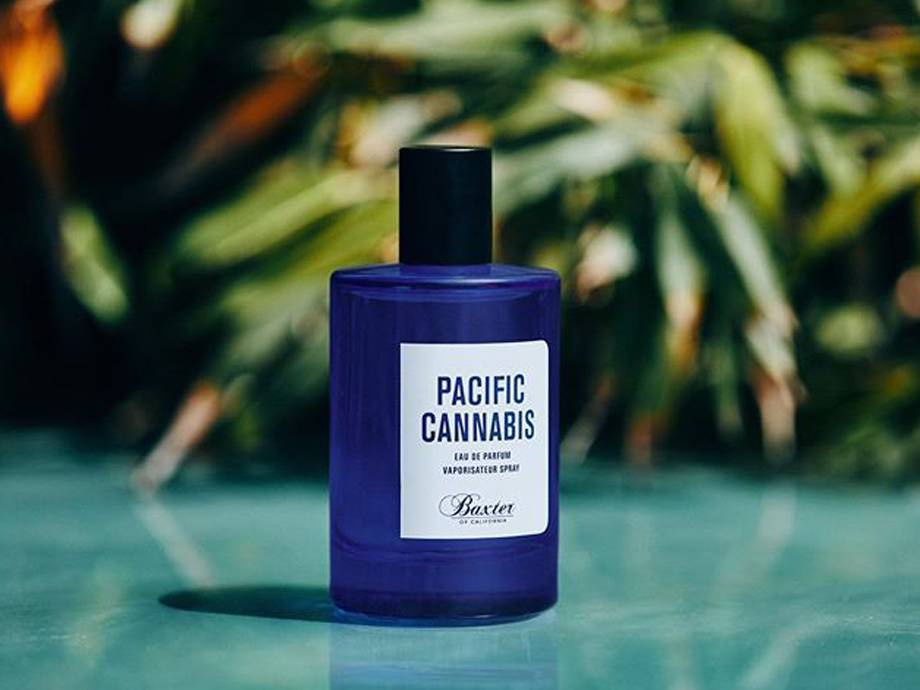 The Baxter of California Pacific Cannabis Fragrance Our Editors Legit Fought Over