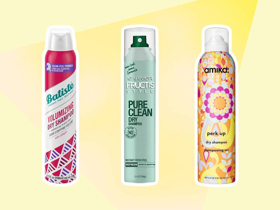 5 Best Volumizing Dry Shampoos to Put Some Oomph Back Into Flat Hair