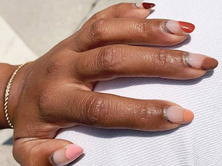 9 Fall Nail Art Looks You'll Want to Copy ASAP