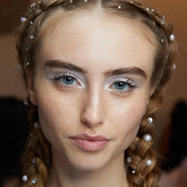 New York Fashion Week Backstage Makeup Tips Spring 2020 Makeup Com