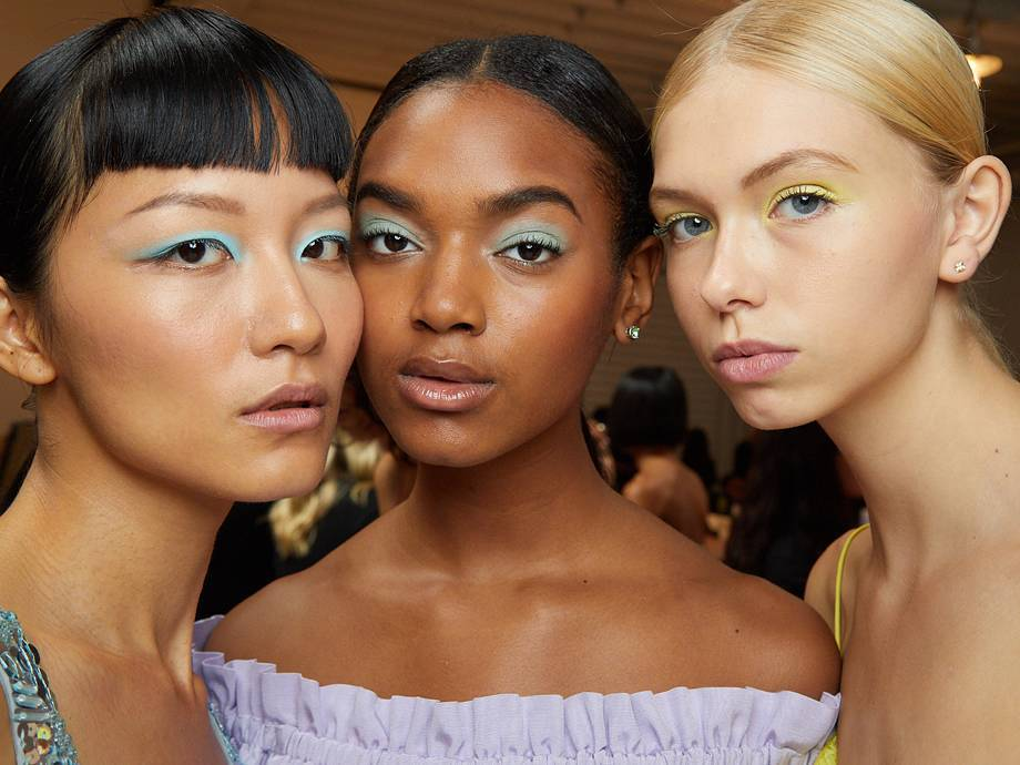 Beauty Superlatives That Perfectly Sum Up NYFW SS20