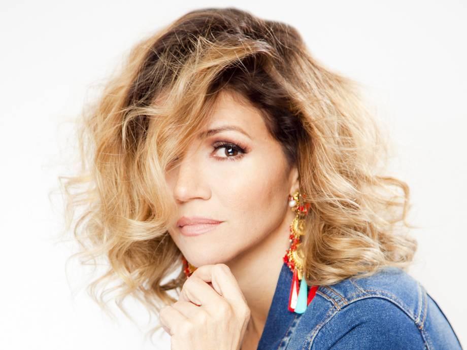 Latina Celebrity Makeup Artist Claudia