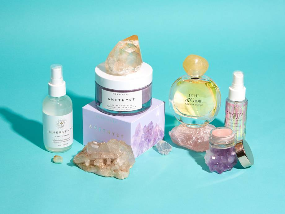 Crystal Beauty Products That'll Bring You Inner and Outer Beauty