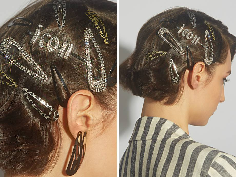 5 Hair Accessories to Complement a Bob Hairstyle
