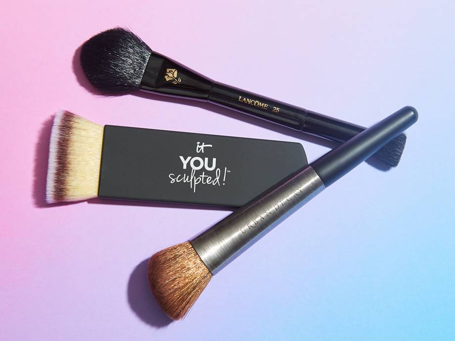 The 6 Best Brushes For Contouring